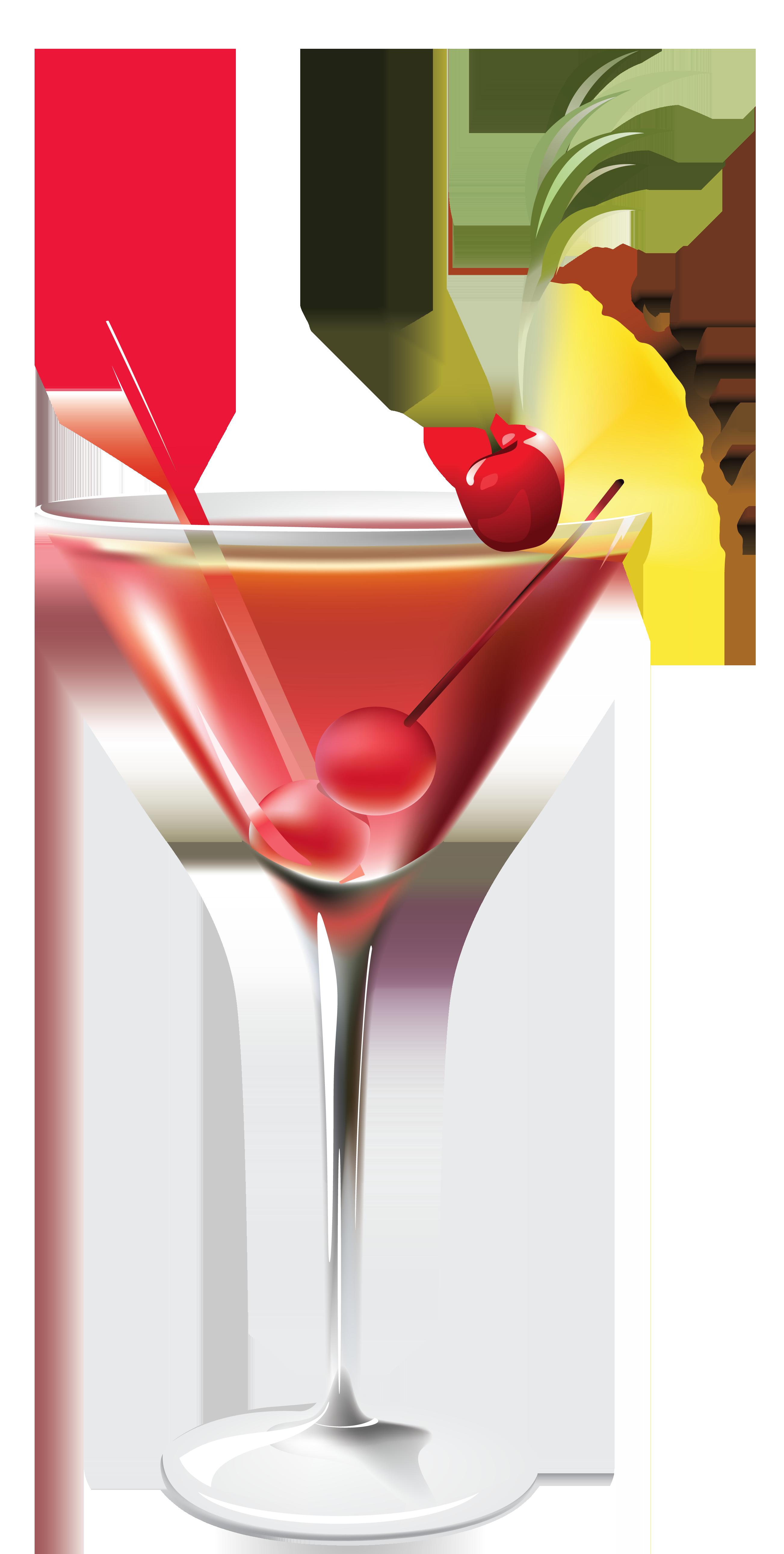 Cocktail Png Transparent Image Clip Art Cocktails Clipart Cocktails