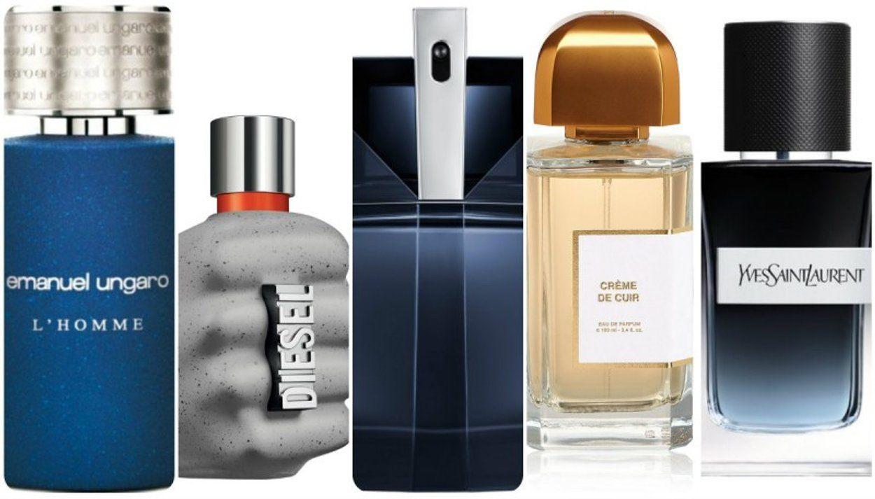 les 8 meilleurs parfums pour homme de la rentr e 2018. Black Bedroom Furniture Sets. Home Design Ideas