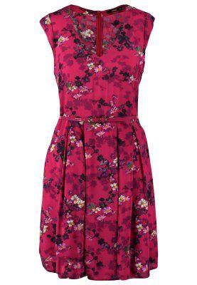 Oasis dress pink