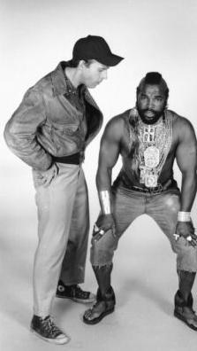 BA and Murdock