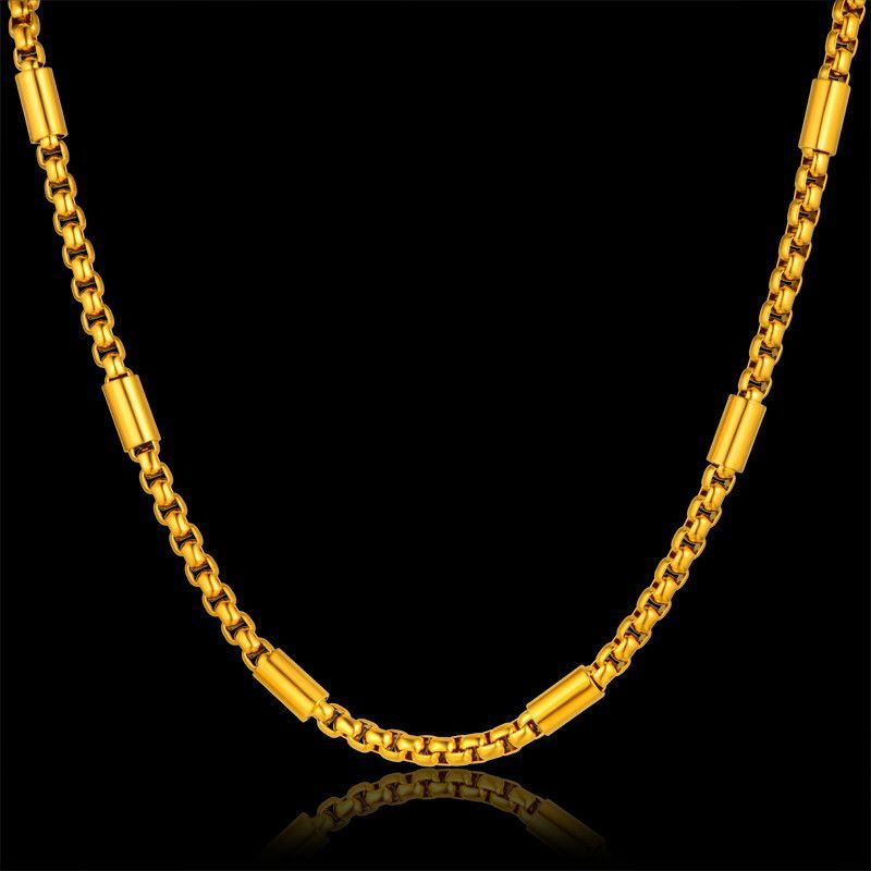 10 Exhilarating A Gold Chain For Men Makes The Perfect Gift Ideas Gold Chains For Men Gold Necklace For Men Thick Gold Chain Necklace