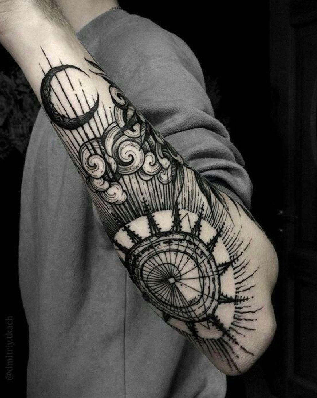 Pin By Maddy On Tattoos Pinterest Tatouage Tatouage Viking And