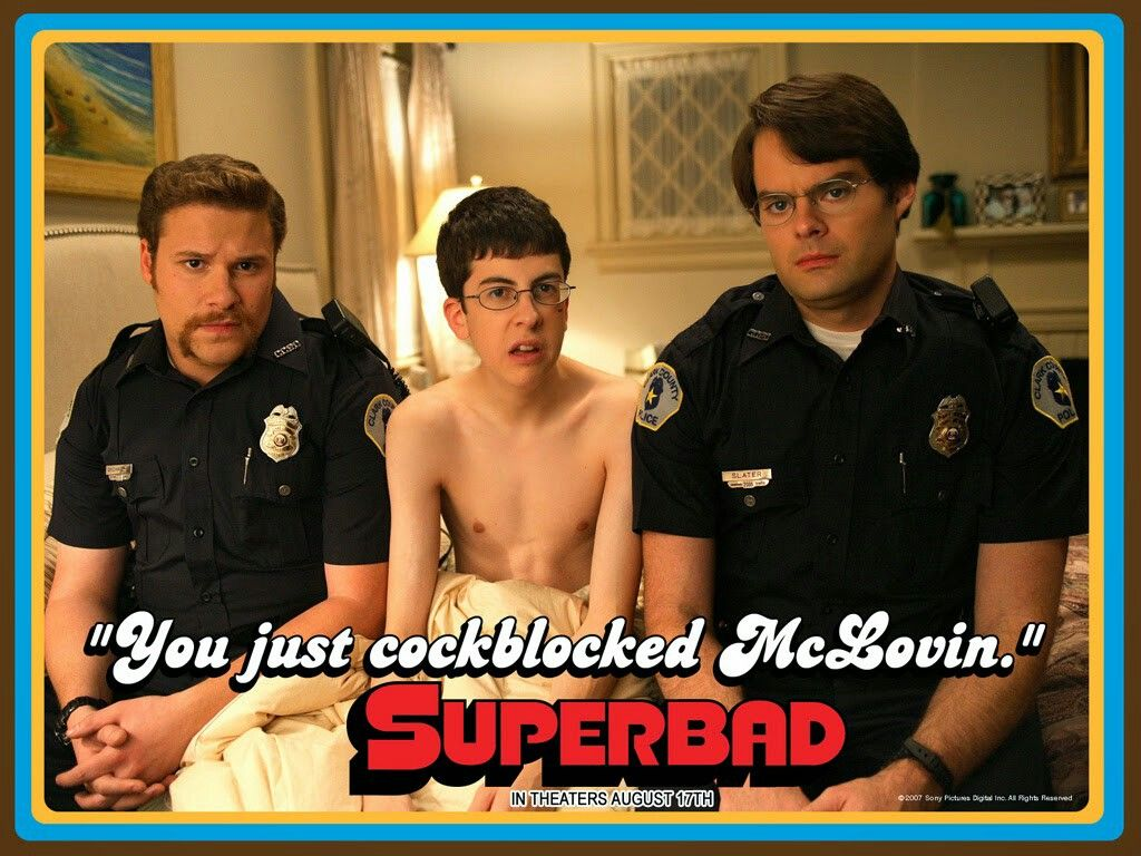 Pin On Superbad
