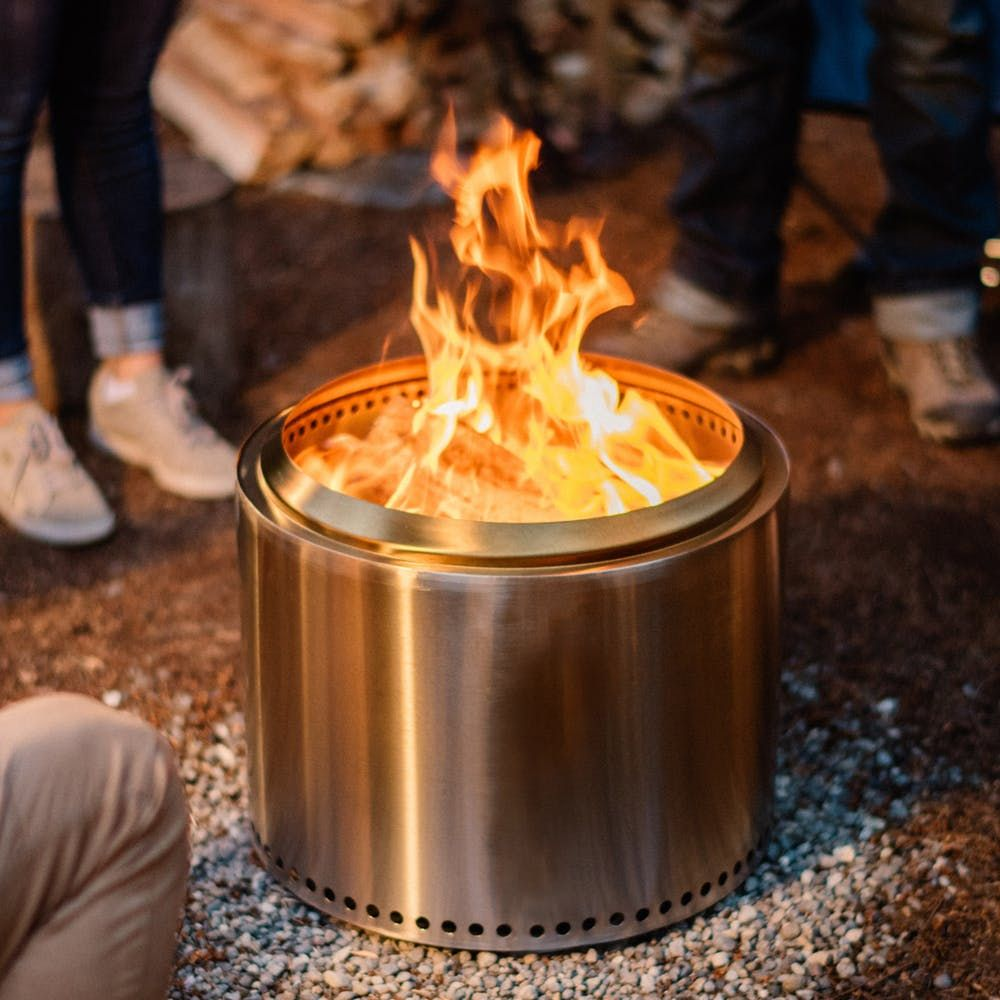 Bonfire portable fire pit portable fire pits wood