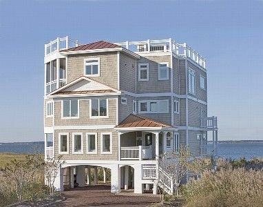 Beach House I Can See It Know Right On The Coast Of Gulf Ss Alabama Yep