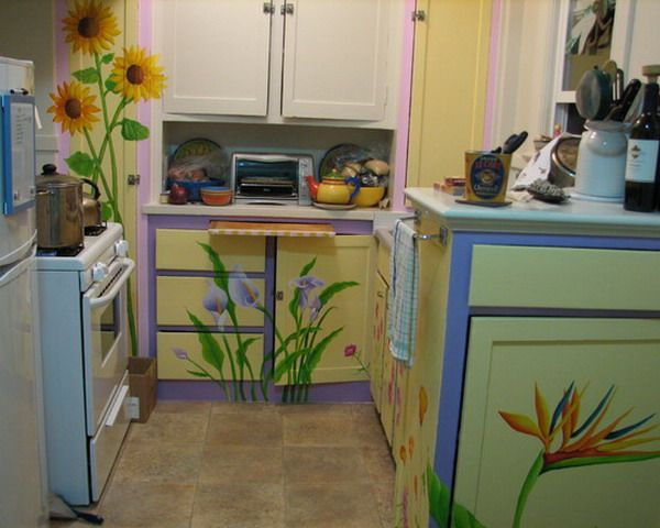 Duck Egg Blue Kitchen Cabinet Paint Nice Flowers Painting For Kitchen Cabinets Wall Murals