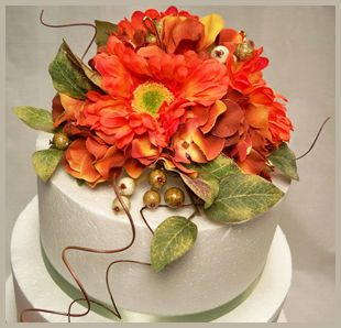 silk flowers for wedding cake decoration gerb ideas on 54 pins 19835