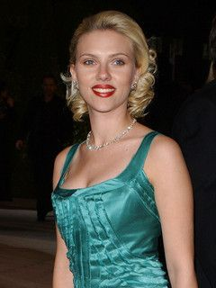 Scarlett Johansson Derek Jeter Rumored 2004