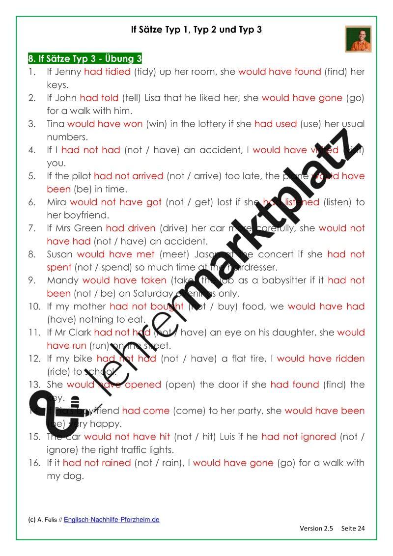 27 Deutsch Arbeitsblätter Zum Ausdrucken Mit Lösungen