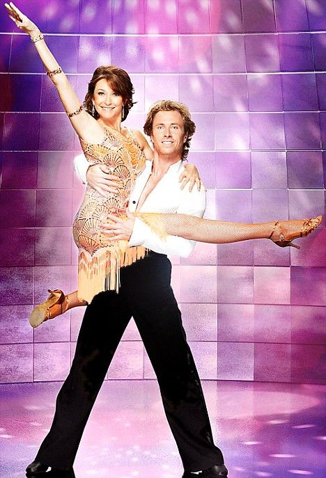 Actress Cherie Lunghi: I'm Strictly single - and loving it ...