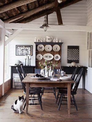 85 Inspired Ideas for Dining Room Decorating Room decorating ideas
