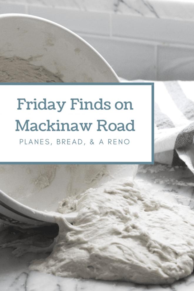 Planes, Bread, and a Reno Revelation