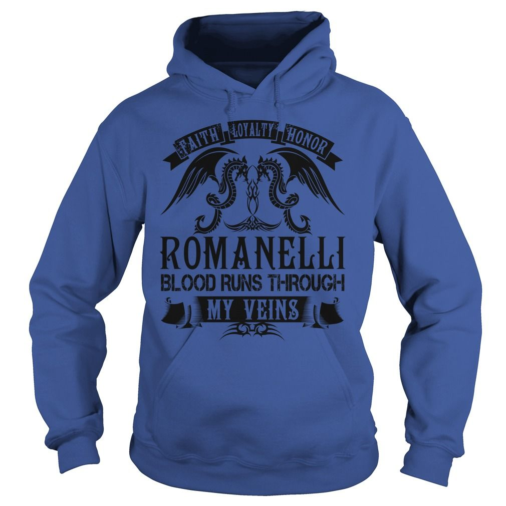 Faith Loyalty Honor ROMANELLI Blood Runs Through My Veins Last Name Shirts #gift #ideas #Popular #Everything #Videos #Shop #Animals #pets #Architecture #Art #Cars #motorcycles #Celebrities #DIY #crafts #Design #Education #Entertainment #Food #drink #Gardening #Geek #Hair #beauty #Health #fitness #History #Holidays #events #Home decor #Humor #Illustrations #posters #Kids #parenting #Men #Outdoors #Photography #Products #Quotes #Science #nature #Sports #Tattoos #Technology #Travel #Weddings…