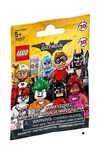Lego Batman The Movie Mini Figure Blind Bag Most Wanted Christmas Toys Lego Batman Lego Batman Movie Batman Movie