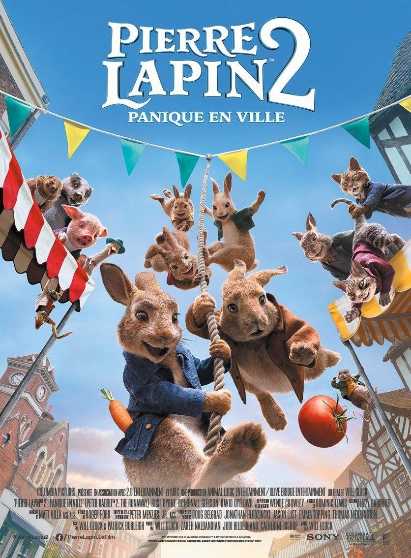 Pedrocoelho2 O Fugitivo Novo Poster Peter Rabbit Full Movies The Runaways Film