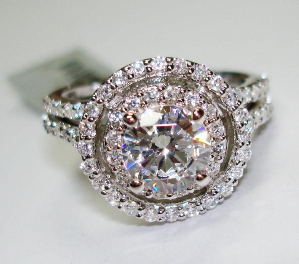 New York Designer Yanni B Engagement Rings Available Ed Harris