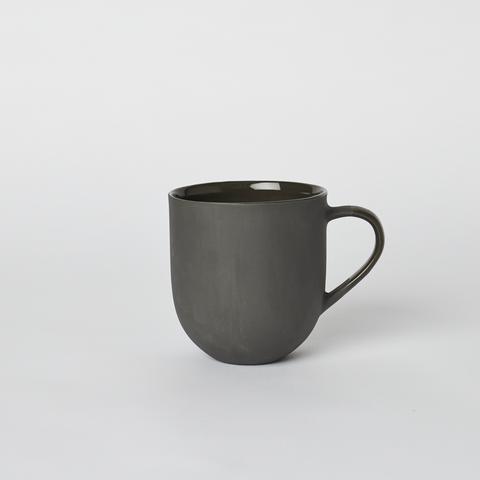 Mug Round in Slate wish list Pinterest