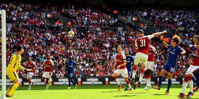August 6, 2017 Report: Arsenal 1-1 Chelsea (Arsenal win 4-1 on penalties) | Arseblog News - the Arsenal news site