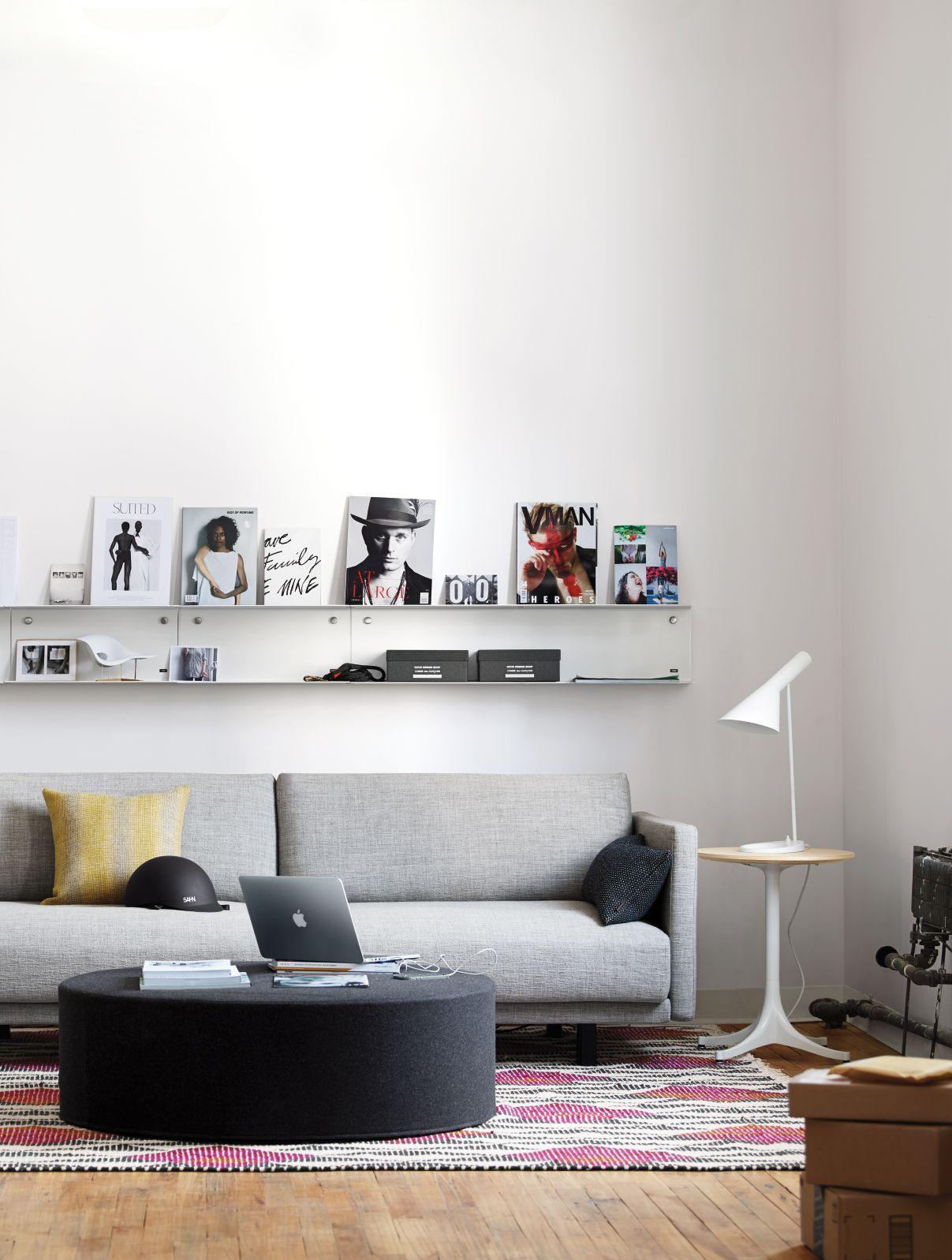 Sofa bed design within reach - Tuck Sleeper Sofa