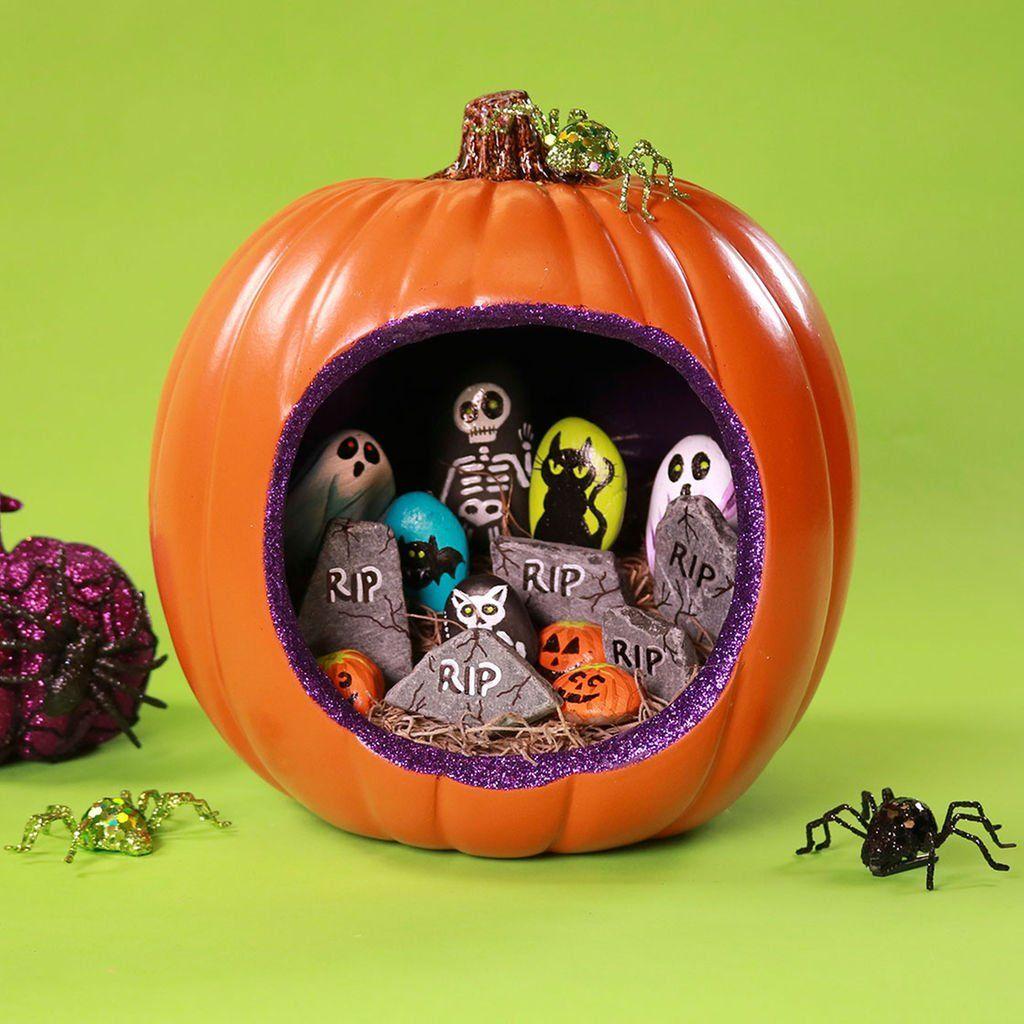 Acme United Diagonal Cutter Graveyards, Dioramas and Halloween themes - fun halloween decorations