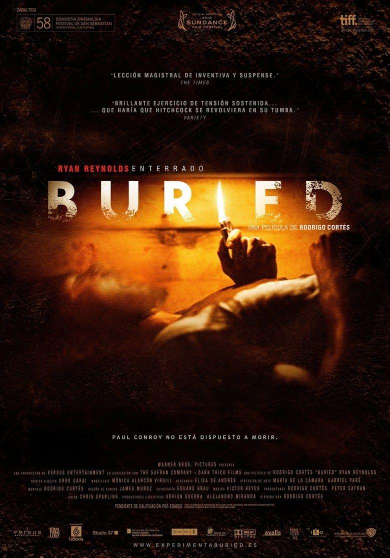 2010 Mozi Buried Teljes Film Videa Hd Indavideo Magyarul Buried Film Tv Series Online Driver Work