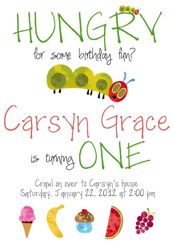 Wording For Birthday Invite Oliver S 1st Birthday Party