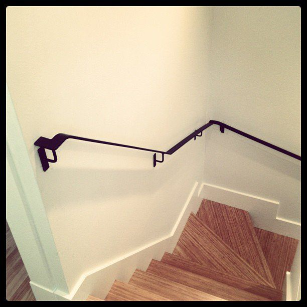 handrails for winder stairs - Google Search | Come up and ...