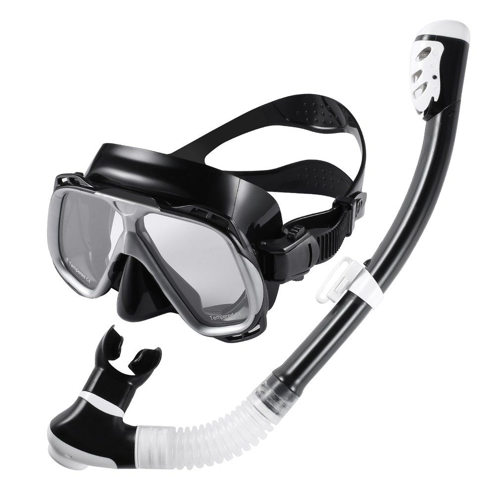 Pin by yilukaihua on goggle snorkel set dive glasses