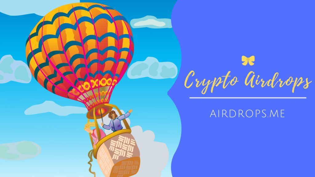 Crypto Airdrops This Is You Complete Guide To Crypto Airdrops In The Below Post We Have Listed Down Almost All Of The Social Marketing Crypto Coin Marketing