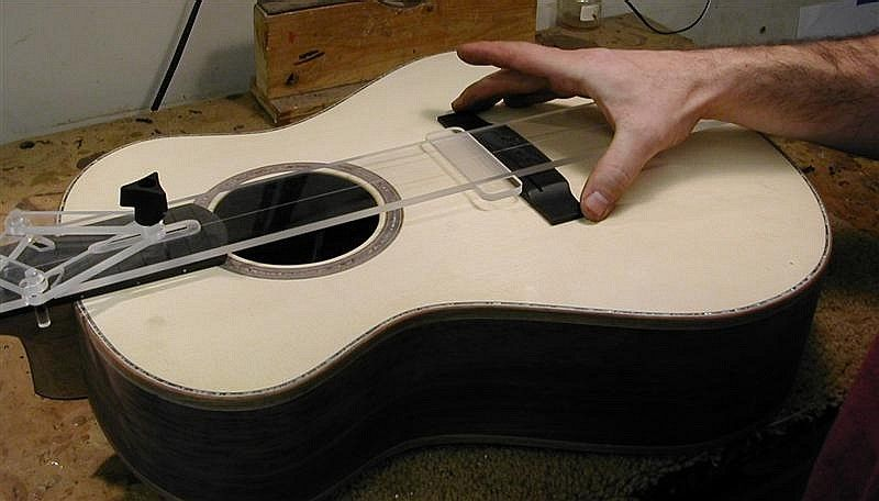 The Simple Centerline Finder Luthier Suppliers Guitar Building Luthier Luthier Guitar