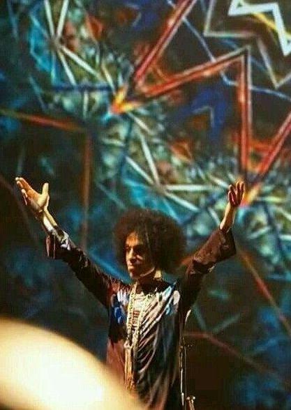 Prince #Prince