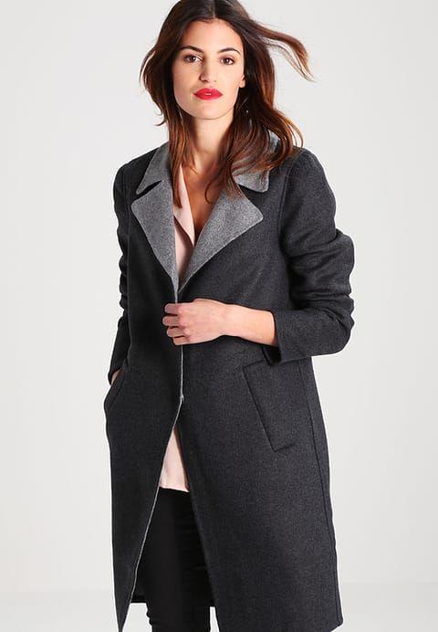 Rich & Royal Wollmantel / klassischer Mantel - phantom für 199,95 € (22.12.16) versandkostenfrei bei Zalando bestellen.