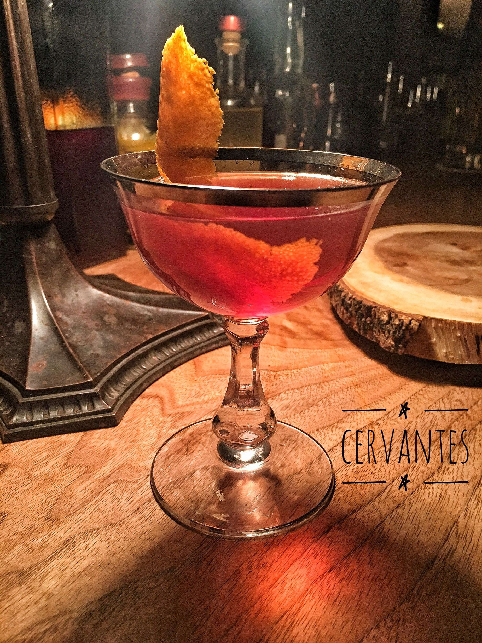 Recipe Cervantes Cocktail Recipes Hudson Valley Hudson Valley Chronogram Cocktails Fun Cocktails Homemade Cocktails