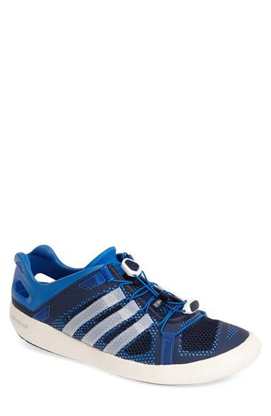 6b043acd201074 Men's adidas 'CLIMACOOL Boat Breeze' Water Shoe | Products ...