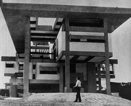 Harivallabhdas House Architecture