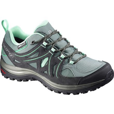 Photo of Women's Hiking Shoes