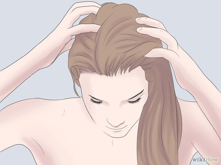 Das Haar Auf Naturliche Weise Schneller Wachsen Lassen Haare Schneller Wachsen Lassen Haare Wachsen Schneller Schnell Lange Haare