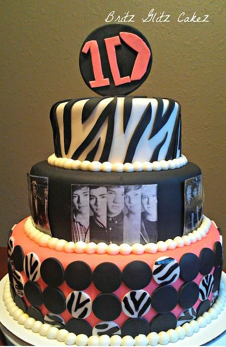 One Direction cake! omg!!!!! OMG OMG OMG i need this!!!!!!!!!!!!!!!!!!!!!!