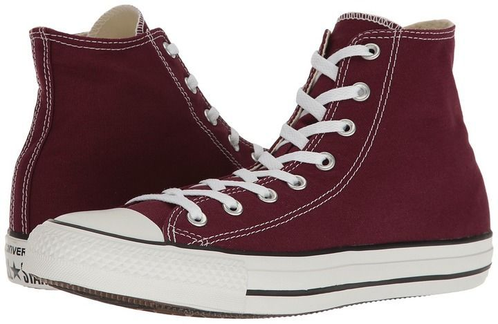 c656b877084e17 Converse Chuck Taylor® All Star® Seasonal Color Hi