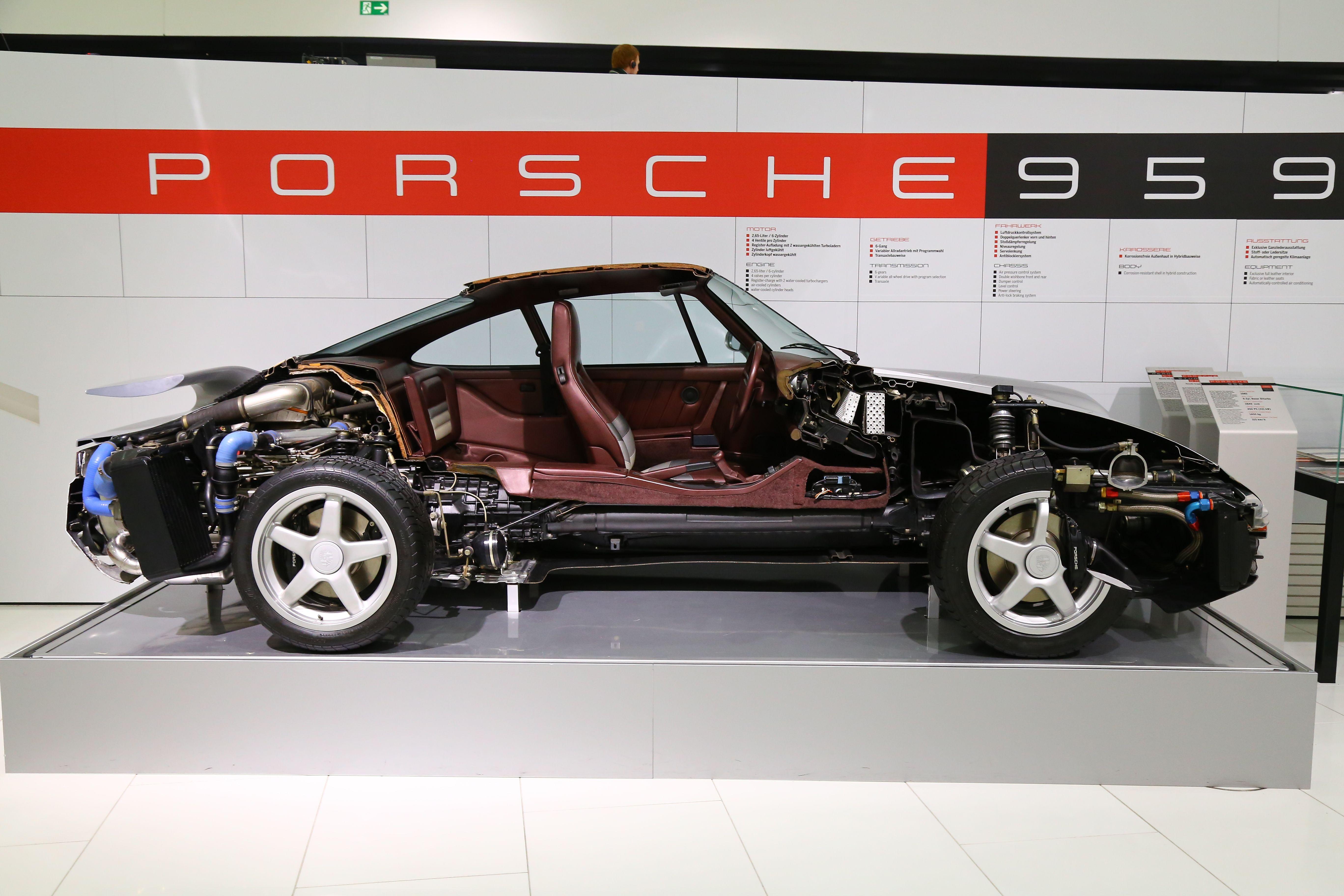 Porsche x oc machines pinterest porsche