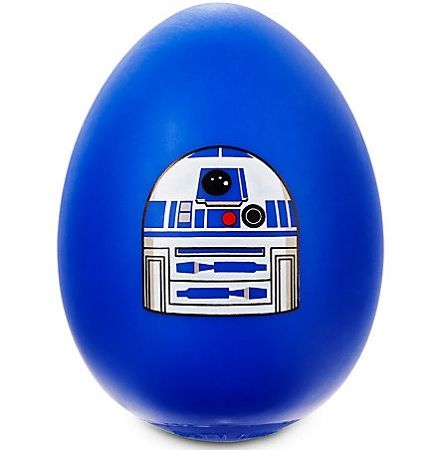 Star Wars Squeaky R2d2 Egg Dog Toy 2 09 70 Off Petco Dog