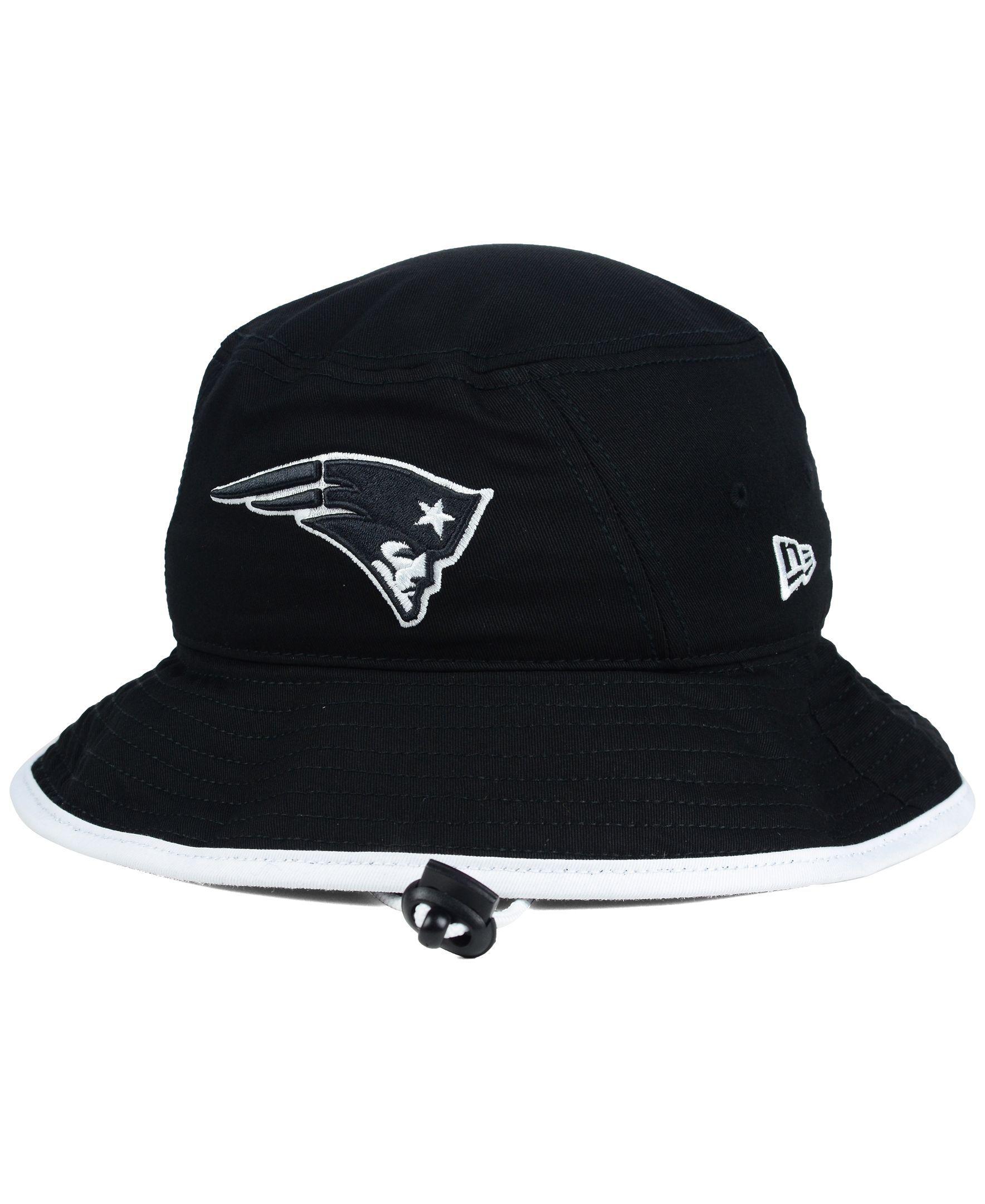 774e1dcf Nfl New Era Bucket Hats - Parchment'N'Lead