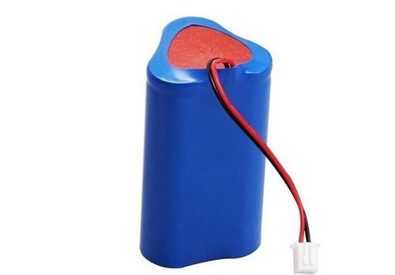 2600mah 3 Cell Lithium Ion Battery Pack 11 1v With Short Circuit Production Function Lithium Ion Batteries Battery Pack Lithium Iron Phosphate Battery
