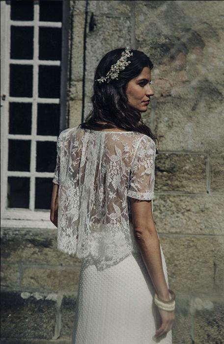 laure de sagazan- top toulouse - jupe flamand | novia | pinterest