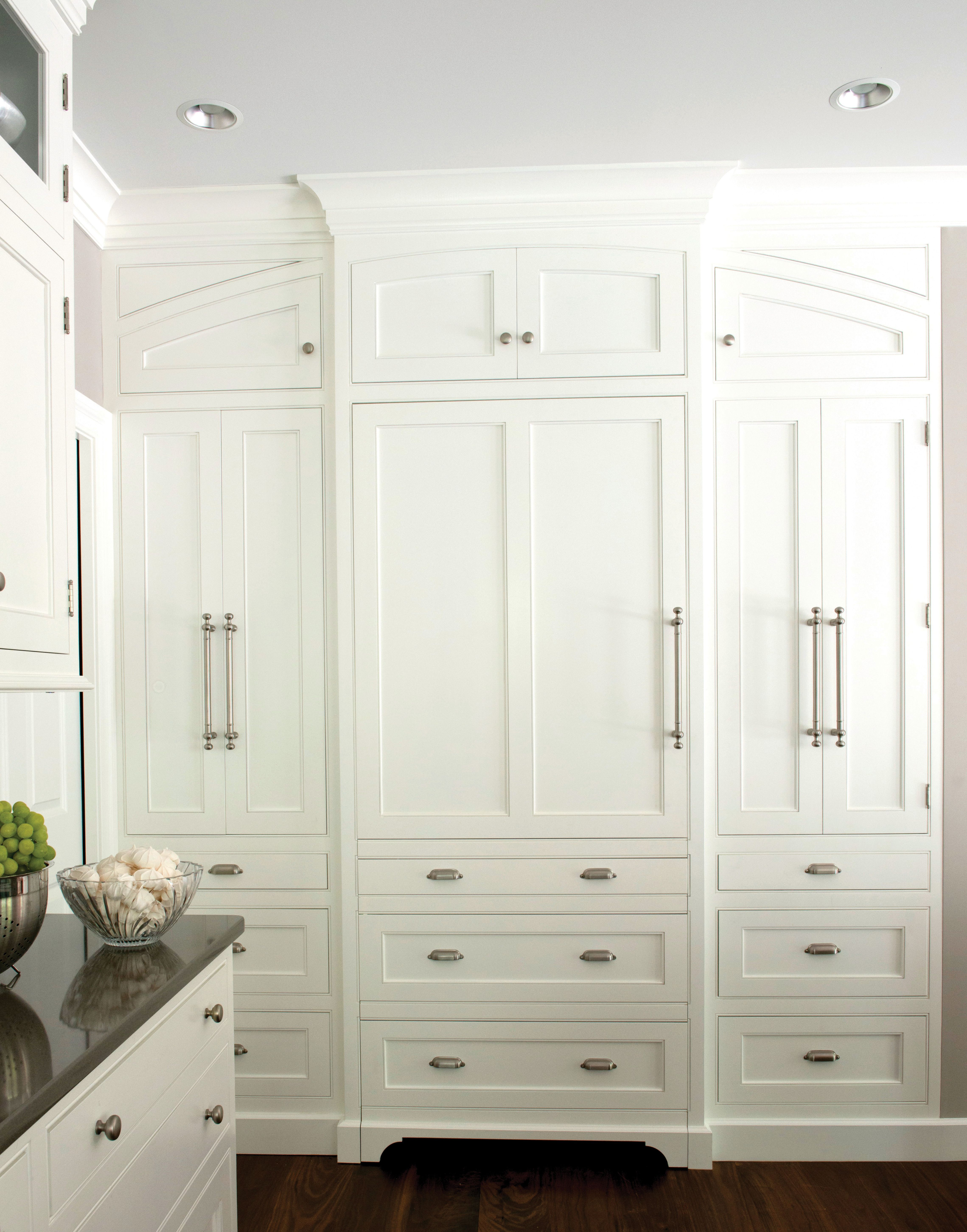 kitchen pantry... Love!