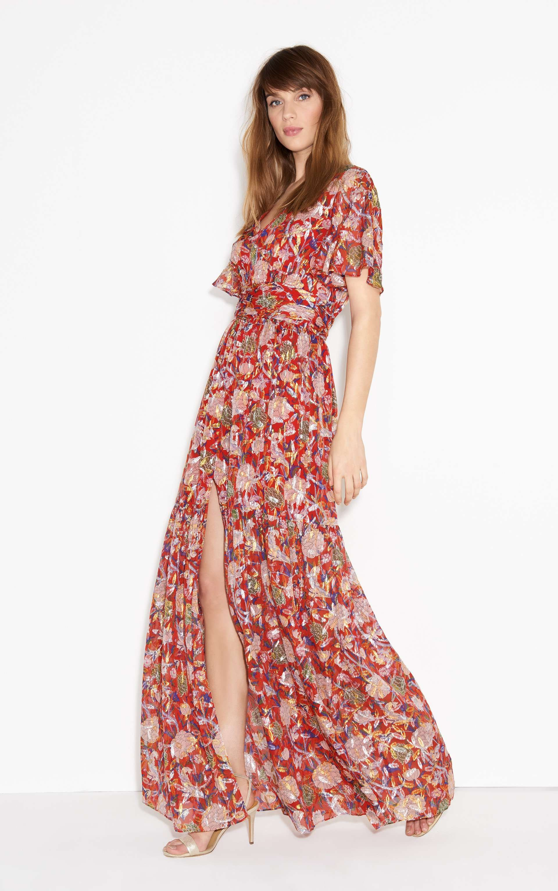 ROBE JESSY | FALL/HOLIDAY | Pinterest
