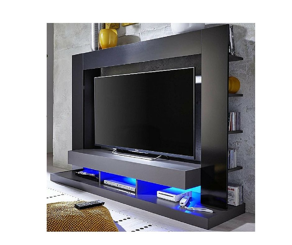 10 Modern And Cool TV Stands