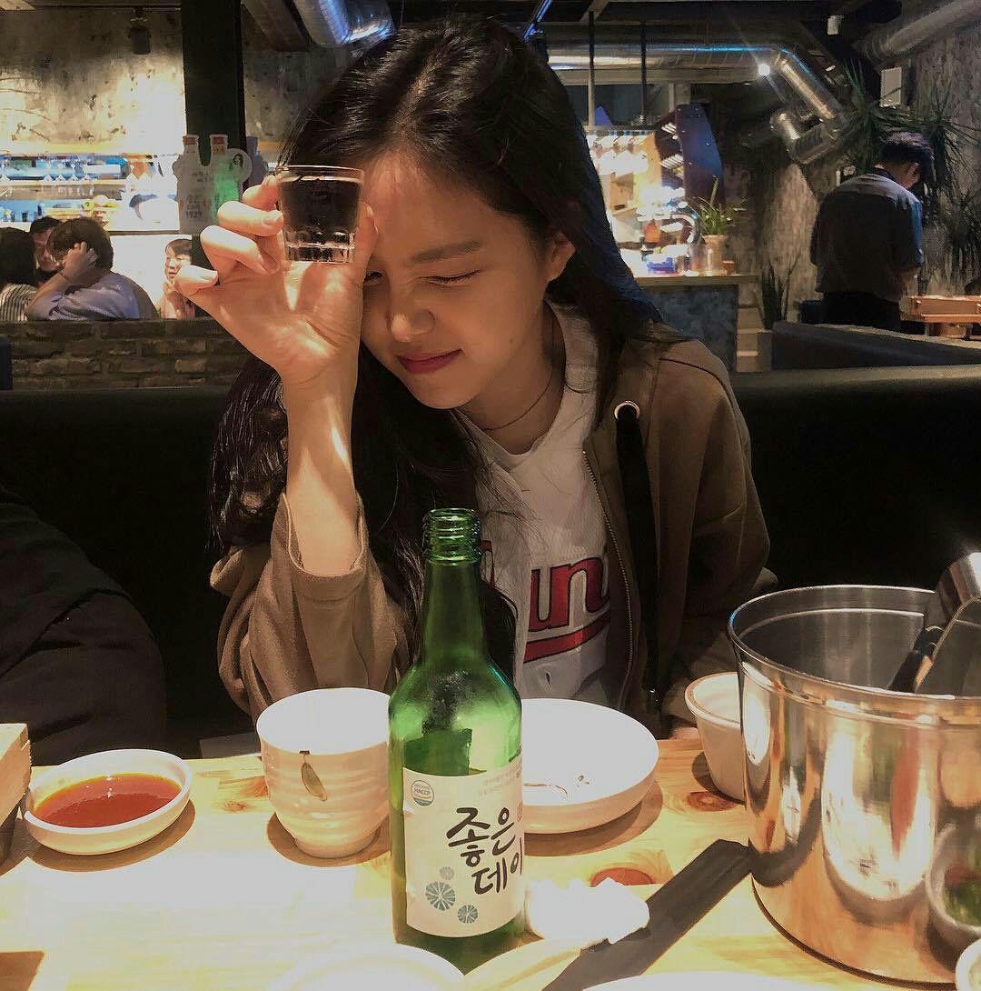 Si estuvieras en GOT7 ♡♥   Cute korean girl, Ulzzang korean girl, Apink  naeun