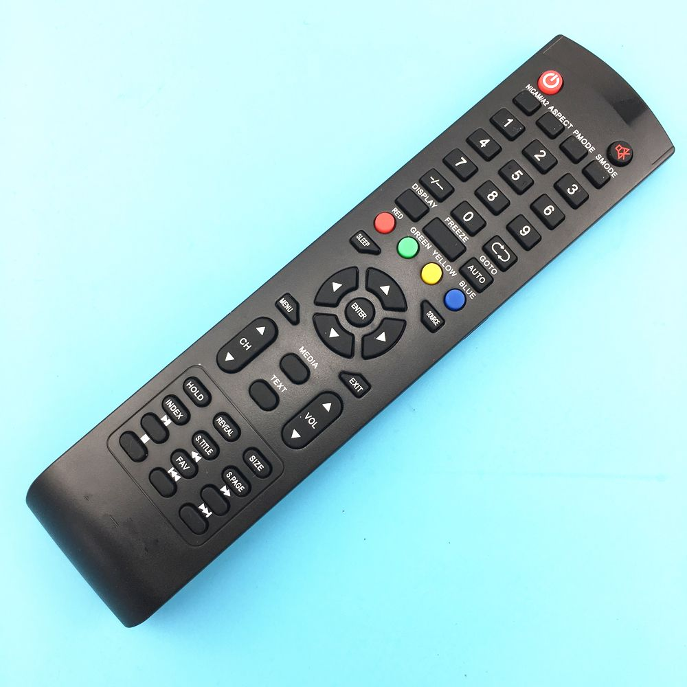 Hononjo Remote Control Suitable For Supra Tv Led Stv Lc50t400fl