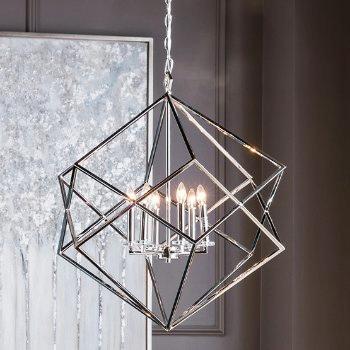 Euclid Chandelier Pendant Lighting Light